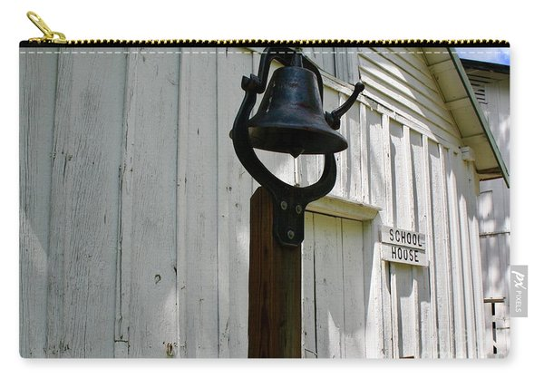 School House Carry-all Pouch