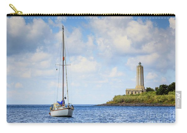 Seascapes 4 Carry-all Pouch