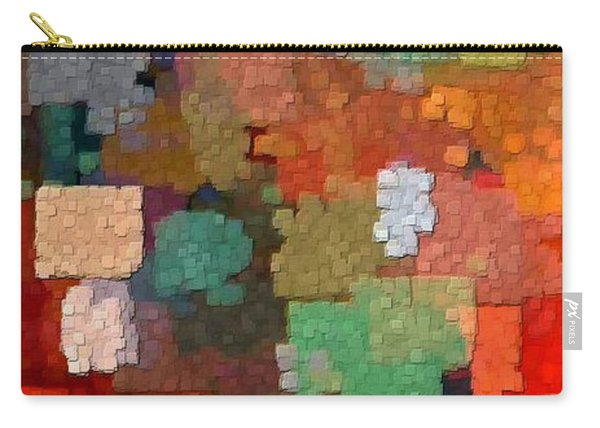 Seasons Carry-all Pouch