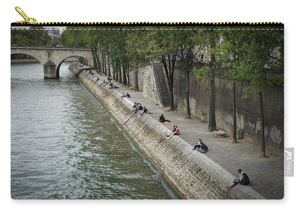 Seine Carry-all Pouch