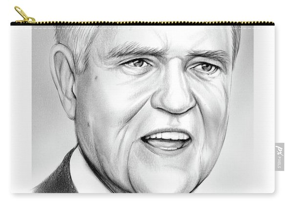 Sen. Fritz Hollings Carry-all Pouch