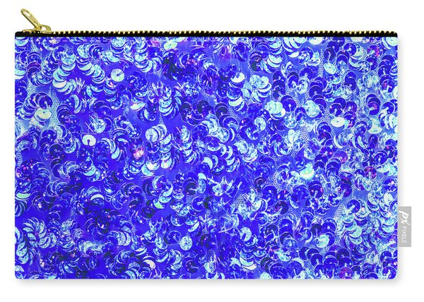 Sequin Dreams 3 Carry-all Pouch