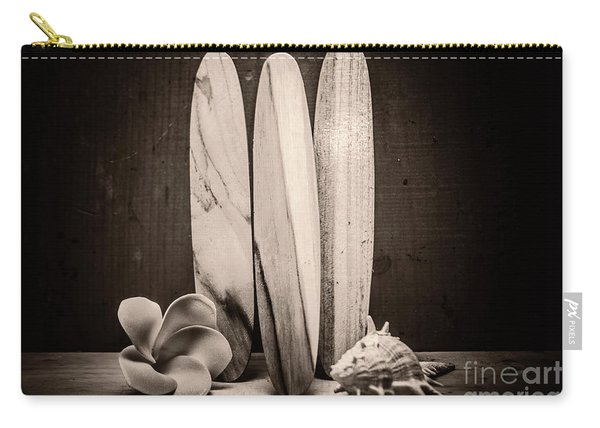 Seventies Surfing Carry-all Pouch