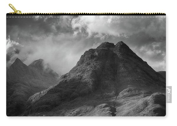 Sgurr Na Stri Carry-all Pouch