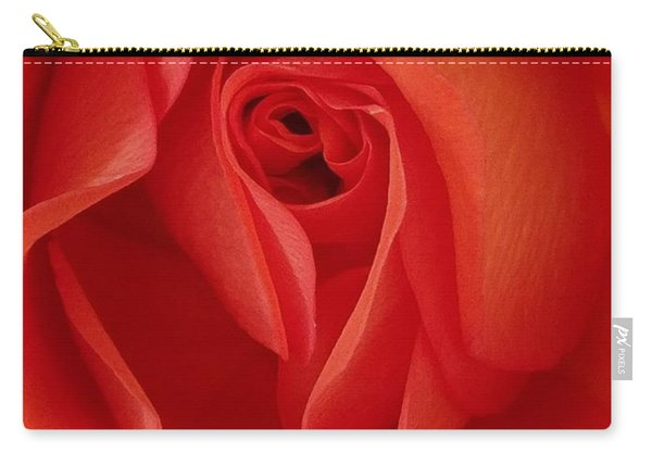 Shades Of O'keeffe Carry-all Pouch