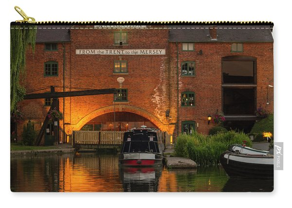 Shardlow Wharf Carry-all Pouch
