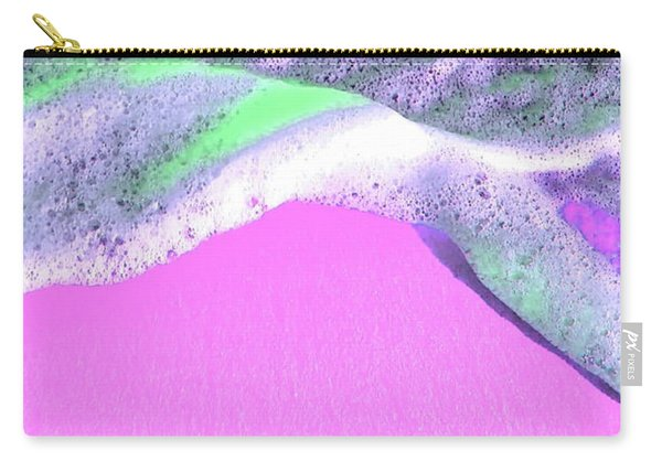 Sherbet Shores Carry-all Pouch