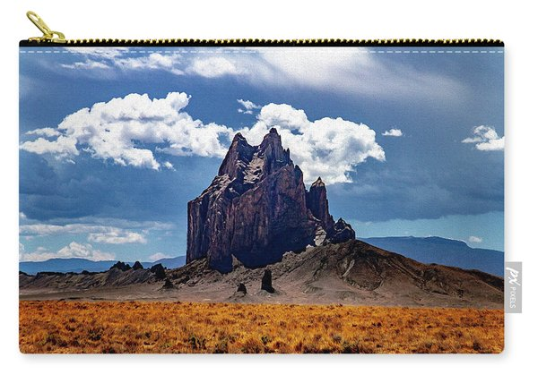 Shiprock Carry-all Pouch