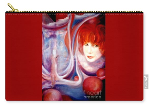Shirley Incarnate Carry-all Pouch