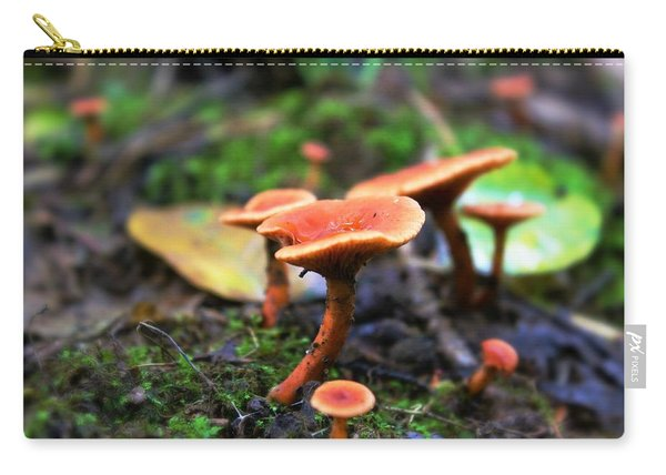 Shrooms Carry-all Pouch
