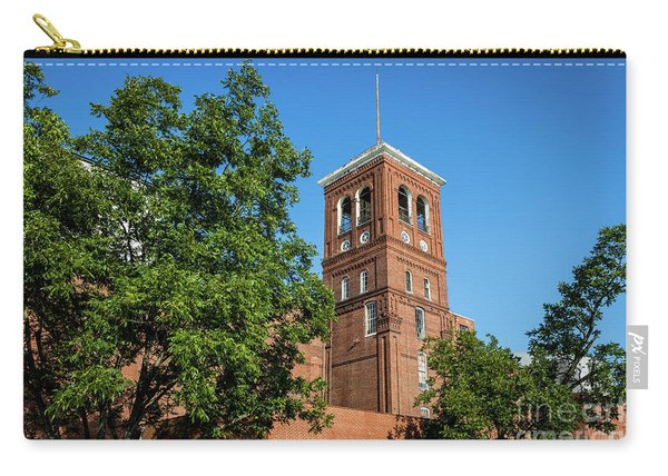Sibley Mill Augusta Ga Carry-all Pouch
