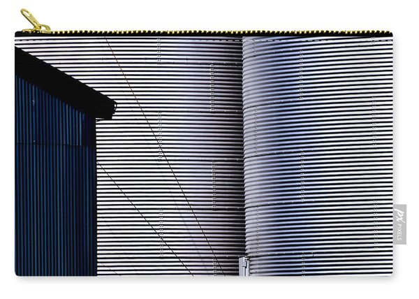 Silo Door Carry-all Pouch