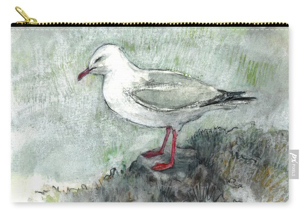 Silver Gull Carry-all Pouch