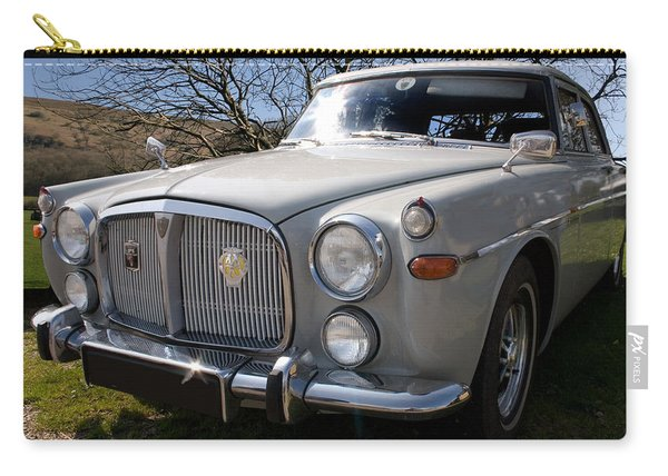 Silver Rover P5b 3.5 Ltr Carry-all Pouch