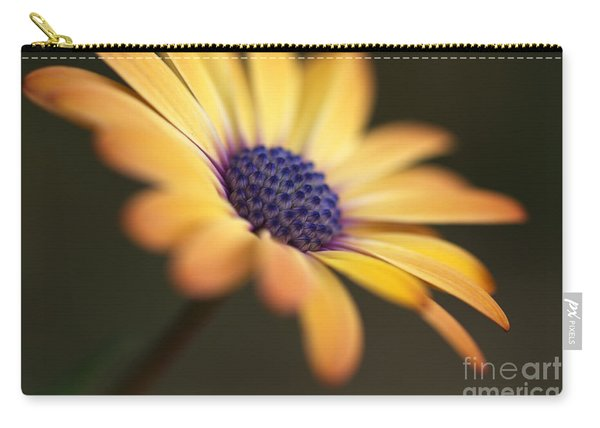 Simply Beautiful In Yellow To Orange  Carry-all Pouch