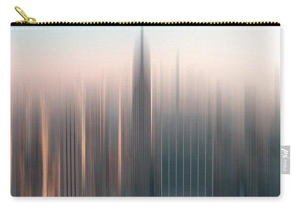 skyline I Carry-all Pouch