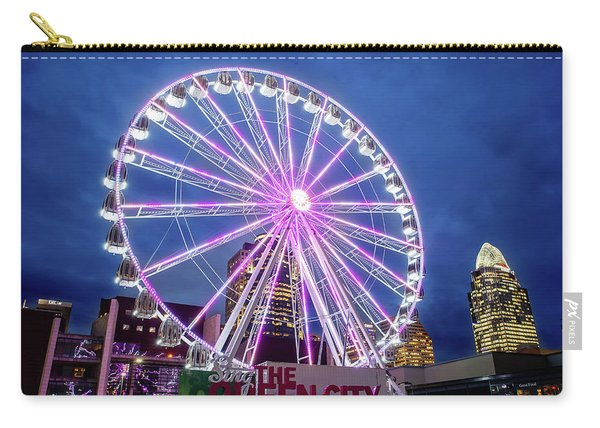 Skystar Ferris Wheel Carry-all Pouch