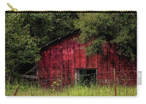 Small Barn 2 Carry-all Pouch