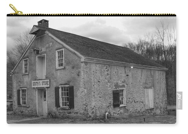 Smith's Store - Waterloo Village Carry-all Pouch