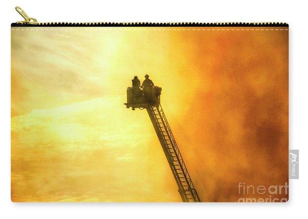 Smokey Blaze Carry-all Pouch