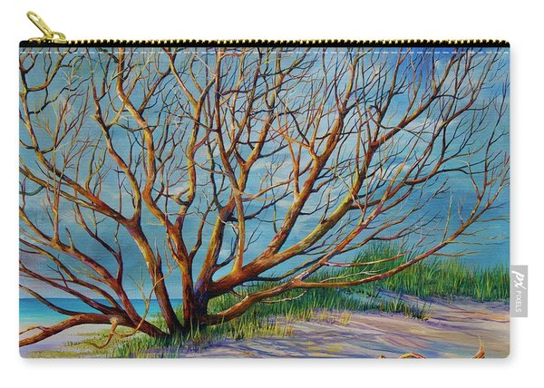 Smyrna Dunes Carry-all Pouch