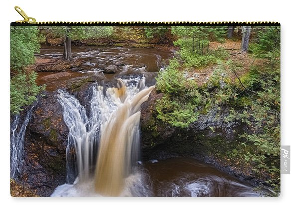 Snake Pit Falls Carry-all Pouch