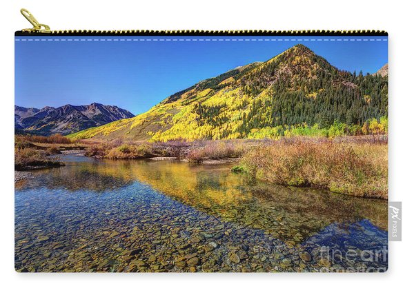 Snowmass Creek Carry-all Pouch