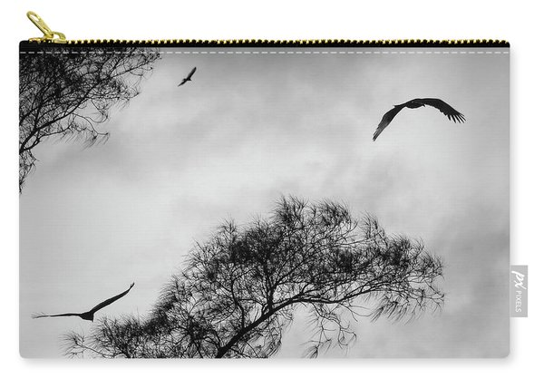Soaring Carry-all Pouch