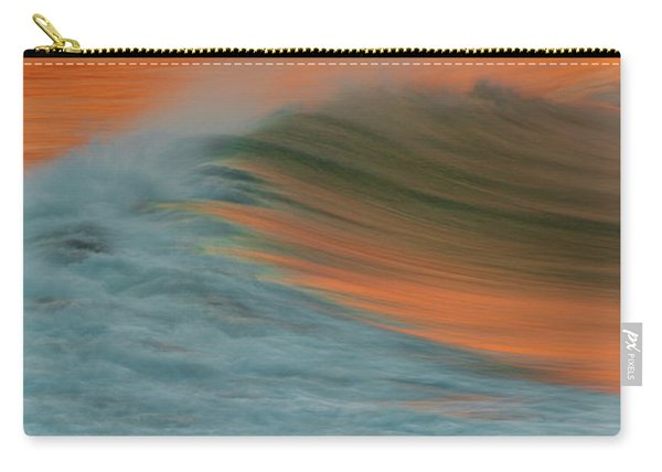 Soft Wave Carry-all Pouch