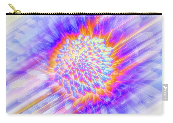 Solarisation 4 Carry-all Pouch