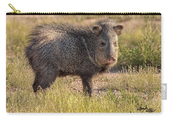 Solo Javelina Carry-all Pouch