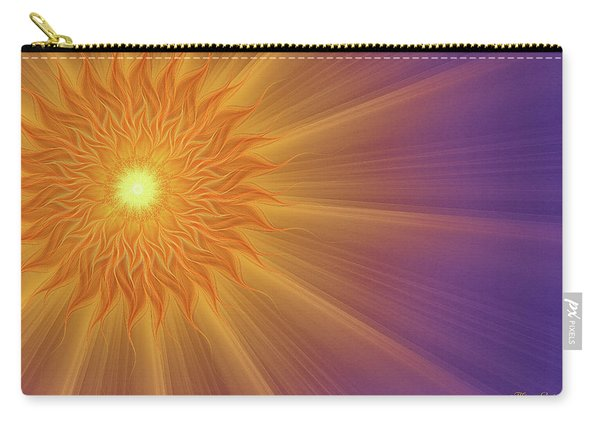 Song Of Solomon Carry-all Pouch