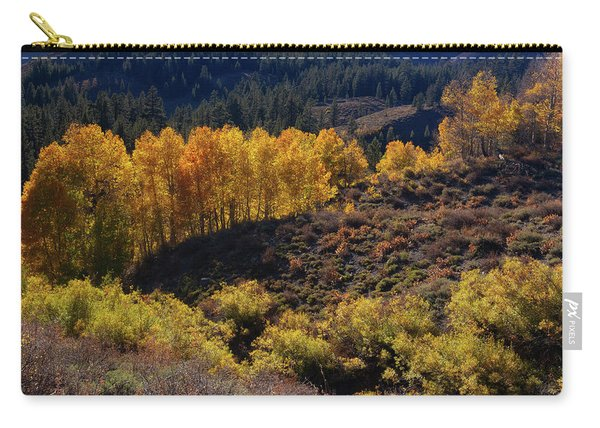 Sonora Pass Carry-all Pouch