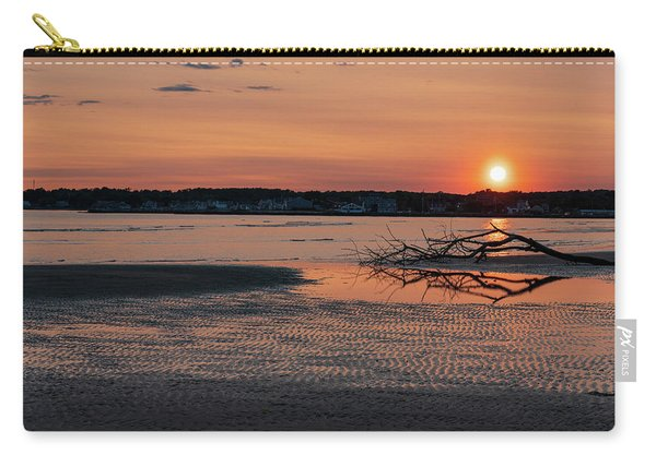 Soundview Sunset Carry-all Pouch