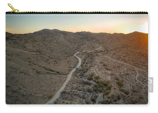 South Mountain Canyon Carry-all Pouch