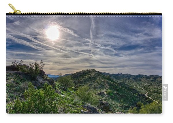 South Mountain Depth Carry-all Pouch