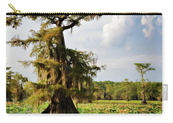 Southern Canapoy  Carry-all Pouch