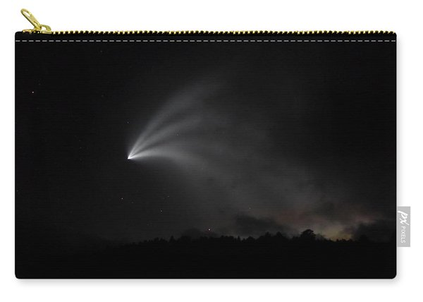 Space X Rocket Carry-all Pouch