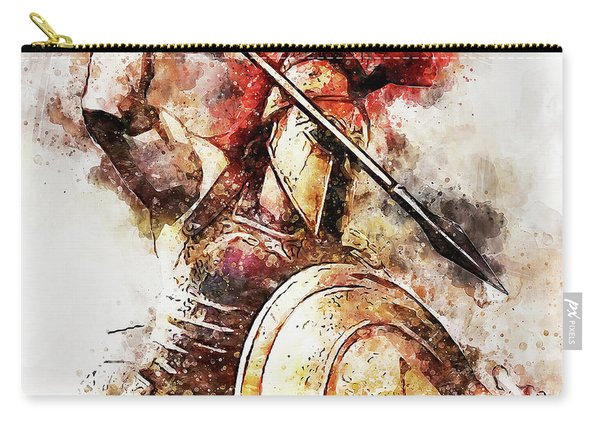 Spartan Hoplite - 54 Carry-all Pouch
