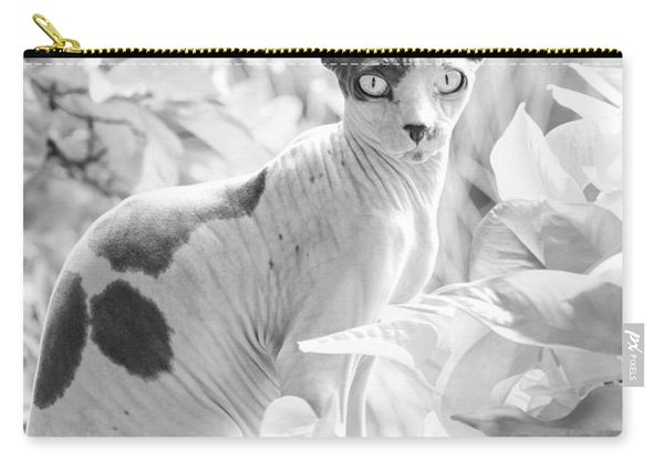 Sphynx - D010499 Carry-all Pouch
