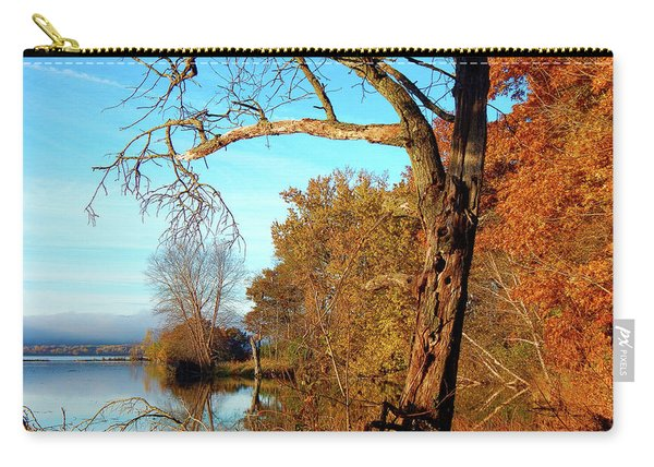 Spirit In The Tree Carry-all Pouch