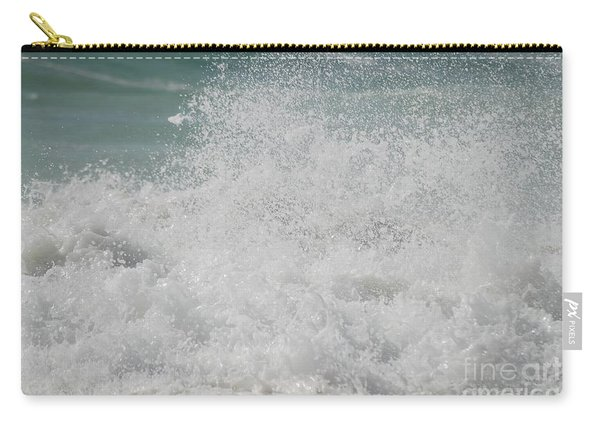 Splash Collection Carry-all Pouch