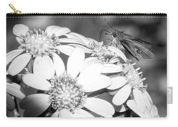 Spotlight To Pollinate Carry-all Pouch