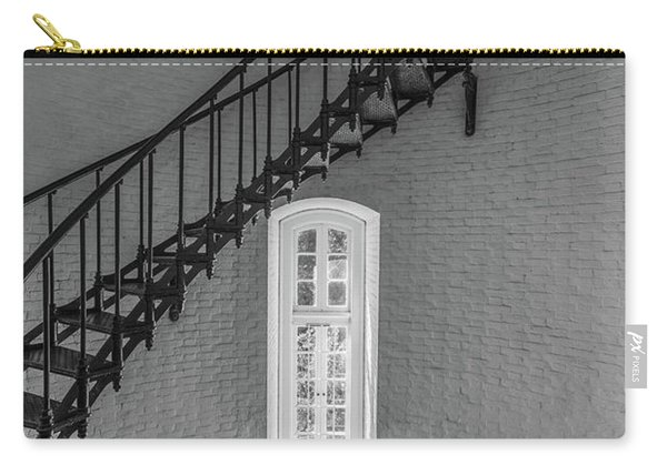 St Augustine Lighthouse Carry-all Pouch