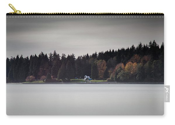 Stanley Park Vancouver Carry-all Pouch