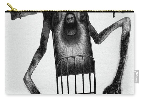 Stanley The Sleepless - Artwork Carry-all Pouch