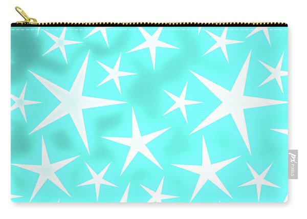 Star Burst 1 Carry-all Pouch