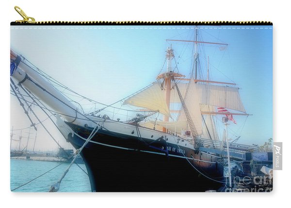 Star Of India Soft Carry-all Pouch