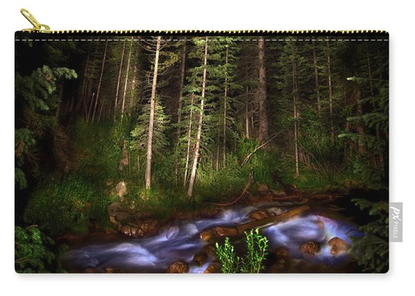 Starry Creek Carry-all Pouch