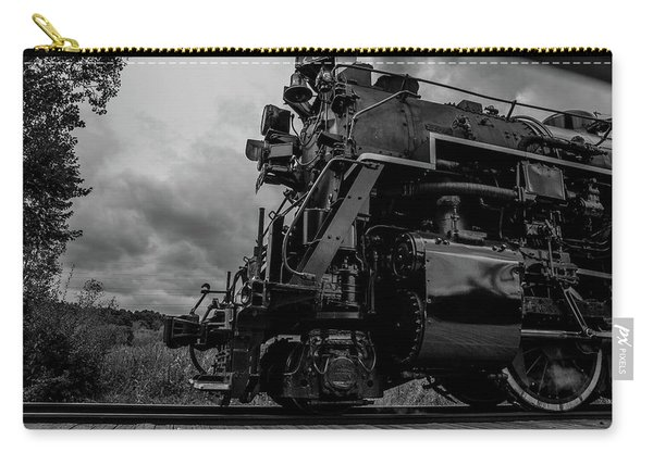 Steam Loco 765 Carry-all Pouch